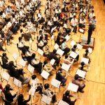 アクロス・クラシックふぇすた2016 2016年9月30日(金) ~ 2016年10月02日(日) 吹奏楽・管打楽器に関連するイベントまとめ