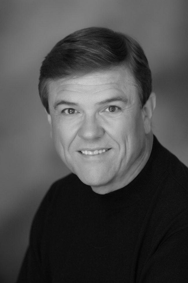 Dr. Ed Huckeby