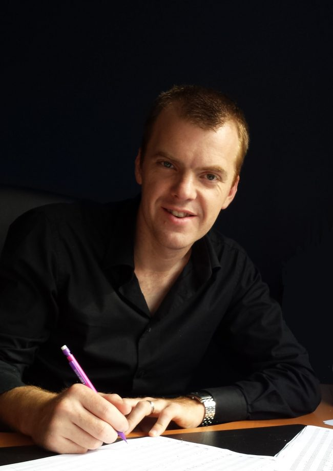 Thierry Deleruyelle