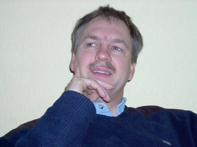 Hans van der Heide