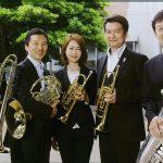東京藝術大学講師による豪華金管アンサンブル「Tokyo G Brass」デビューコンサート!Tokyo G Brass Concert 2016 – 燦然と輝く 金管の響き -(10/1)