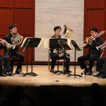 名手がそろいぶみ!埼玉 サンシティホールにて「第161回サンシティクラシック・ティータイムコンサート:NHK交響楽団メンバーによるブラスクィンテット」が開催される(11/5)
