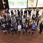 玉川学園吹奏楽部(5-9年生)が世界最大といわれる音楽の祭典「ミッドウエスト・クリニック第70回大会」に出演 — 中学校部門での日本からの参加は初めて