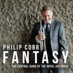 Doyenより、トランペット/コルネット奏者フィリップ・コブ(Philip Cobb)の新譜「Fantasy」が発売中