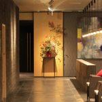 今年オープンの新旅館【熱海TENSUI(あたみてんすい)】でホルンの生演奏と共に愉しむ美食スティ!(10/30)
