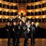 クラシック音楽界の著名人から賛辞を送られるイタリアの金管五重奏、ゴマラン・ブラス・クインテット(Gomalan Brass Quintet)が11~12月にかけて日本ツアーを敢行!聴くべし!