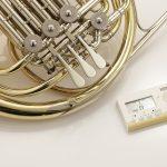 株式会社コルグから、吹奏楽の大定番チューナーCAシリーズを完全リニューアルしたコンパクト・チューナー、CA-2が近日発売