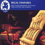 トランペット:アンソニー・アーロンスの「Regal Fanfares」がナクソス・ミュージック・ライブラリーに追加