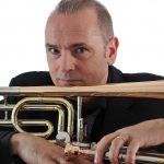 世界をまたにかけるトロンボーン奏者ジャック・モージェ(Jacques Mauger)がフェレール・フェランの新しいトロンボーン協奏曲を2017年2月に初演!