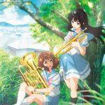 TVアニメ『響け!ユーフォニアム2』 Blu-ray & DVD 第1巻ジャケット写真、展開図、追加情報が公開!