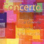 Molenaar Editionより、「Concerto pour Grand Orchestre d'Harmonie: Masterpieces 26」が発売中