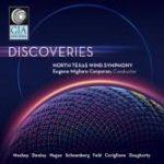 GIA Publicationsより、コーポロン&ノース・テキサスWSの「Discoveries」が発売