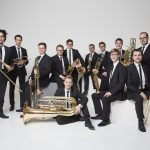 今年ファースト・アルバムを発売したばかり!ドイツのホットな金管アンサンブル「サラプティア・ブラス(Salaputia Brass)」の最新情報