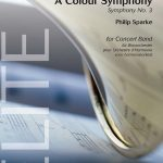 【動画あり】フィリップ・スパーク(Philip Sparke)の交響曲第3番カラー・シンフォニー(A Colour Symphony)がNBAウィリアム・D・レヴェリ作曲賞を受賞