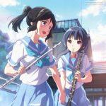 TVアニメ『響け!ユーフォニアム2』 Blu-ray & DVD 第2巻 ジャケットが公開