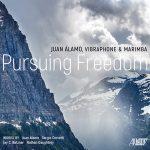 打楽器奏者フアン・アラモ(Juan Alamo)の「Pursuing Freedom」がナクソス・ミュージック・ライブラリーに追加