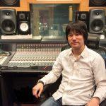 「聴いていて楽しい音を」 インタビュー:作曲家・エンジニア 三國浩平さん