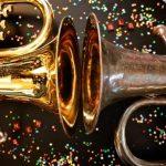 アメリカの吹奏楽ラジオ番組兼インターネット番組「Wind & Rhythm」Episode412は「Old & New」特集