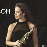 サクソフォーン奏者エイミー・ディクソン(Amy Dickson)の最新作「GLASS」が完成!発売は1/27