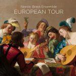 ノルディック・ブラス・アンサンブル(Nordic Brass Ensemble)の「European Tour」がナクソス・ミュージック・ライブラリーに追加