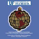 フロリダ大学ウィンド・シンフォニーの「ABA University of Florida Commissioning Project」がナクソス・ミュージック・ライブラリーに追加