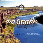 CAFUAレコードより、昭和ウインド・シンフォニーの「マイケル・ドアティ:リオ・グランデ」が発売(2017/4/12)