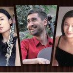 クラリネット三重奏で聴く 古典派からロマン派への旅(2017/4/21:KMアートホール)
