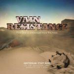Salvation Army Trading Companyより、アムステルダム救世軍バンドの「Vain Resistance」が発売中
