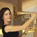 ベルリン・フィルのホルン奏者サラ・ウィリス(Sarah Willis)の新しいウェブサイトがオープン!