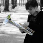 【動画あり】フランスのテナー・ホーン奏者ソフィー・ビネー=ビュドロー氏(Sophie Binet-Budelot)のご紹介と比較的最近の情報