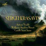 ファゴット奏者セルゲイ・クラサヴィン(Sergei Krasavin)の「ファゴット作品集」がナクソス・ミュージック・ライブラリーに追加
