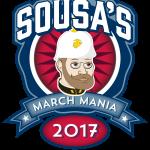 「スーザズ・マーチ・マニア(Sousa's March Mania)」って何だ?ということで聞いてみました。