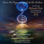 「第68回ミッドウェスト・クリニック 2016 – パルメット・コンサート・バンド」がナクソス・ミュージック・ライブラリーに追加