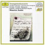 トランペット奏者モーリス・アンドレ(Maurice Andre)の「Trumpet Concertos」がナクソス・ミュージック・ライブラリーに追加