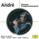 トランペット奏者モーリス・アンドレ(Maurice Andre)の「Virtuose Trometenkonzerte」がナクソス・ミュージック・ライブラリーに追加