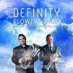 Prima Vista Musikkより、デヴィッド・チャイルズとフィリップ・コブをフィーチャーしたフラワーズ・バンドのCD「Definity」が発売