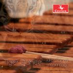マリンバ奏者ジュリア・ゲインズ氏(Julia Gaines)の「Tiger Dance」がナクソス・ミュージック・ライブラリーに追加