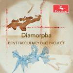 ベント・フリークエンシー・デュオ・プロジェクト(Bent Frequency Duo Project)の「Diamorpha」がナクソス・ミュージック・ライブラリーに追加