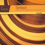 タンブッコ・パーカッション・アンサンブル(Tambuco Percussion Ensemble)の「Serie Iberoamericana, Vol. I: Colombia」がナクソス・ミュージック・ライブラリーに追加