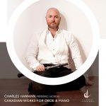 オーボエ奏者チャールズ・ハーマン(Charles Hamann)の「Canadian Works for Oboe and Piano」がナクソス・ミュージック・ライブラリーに追加