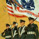 アメリカの吹奏楽ラジオ番組兼インターネット番組「Wind & Rhythm」Episode436は「アメリカ陸軍バンド」特集