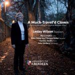 ファゴット奏者レスリー・ウィルソン(Lesley Wilson)の「A Much Travel'd Clown」がナクソス・ミュージック・ライブラリーに追加