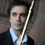 リヨン国立管弦楽団の首席フルート奏者ジョスラン・オブリュン氏(Jocelyn Aubrun)のご紹介と最新情報
