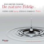 フルート奏者ステファノ・パッリーノ(Stefano Parrino)の「Damase: De nature fidele」がナクソス・ミュージック・ライブラリーに追加
