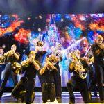 新曲に「モアナと伝説の海」「パイレーツ・オブ・カリビアン」などの楽曲が登場!ブラスト!:ミュージック・オブ・ディズニー 全国47都道府県ツアー開幕!