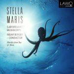ノルウェー海軍軍楽隊(Sjoforsvarets Musikkorps)の「Stella Maris – Marches from Sea and Shore」がナクソス・ミュージック・ライブラリーに追加