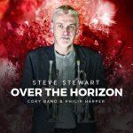 DOYENより、ソプラノ・コルネット奏者スティーヴ・スチュワート氏(Steve Stewart)のCD「Over the Horizon」が発売中