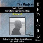 「ティモシー・レイニッシュ・インターナショナル・レパートリー・レコーディングス 10」がナクソス・ミュージック・ライブラリーに追加