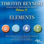 「ティモシー・レイニッシュ・インターナショナル・レパートリー・レコーディングス 11」がナクソス・ミュージック・ライブラリーに追加