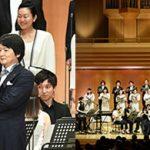テレビ朝日系列「題名のない音楽会」:新しい民謡の音楽会(2017/9/24)